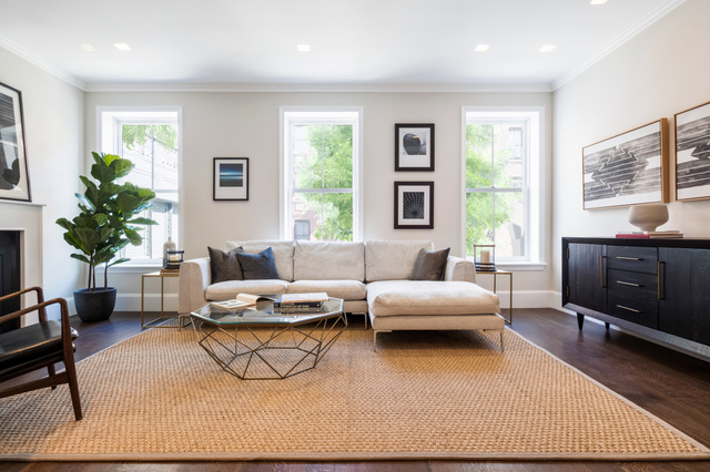 Villas / Townhouses for Sale at 197 TENTH AVENUE 504 West 22nd St New York, New York,10011 United States