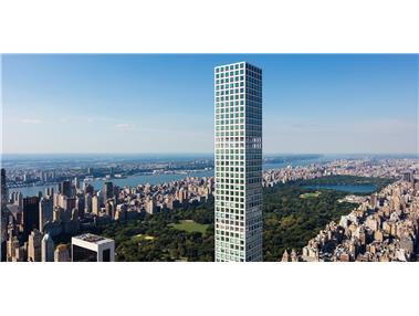 Condominio por un Venta en 432 PARK AVENUE 432 Park Ave #PH95 New York, Nueva York,10022 Estados Unidos