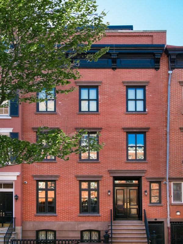 Villas / Stadswoningen voor Verkoop een t 336 WEST 12TH STREET 336 WEST 12TH ST New York, New York,10014 Verenigde Staten