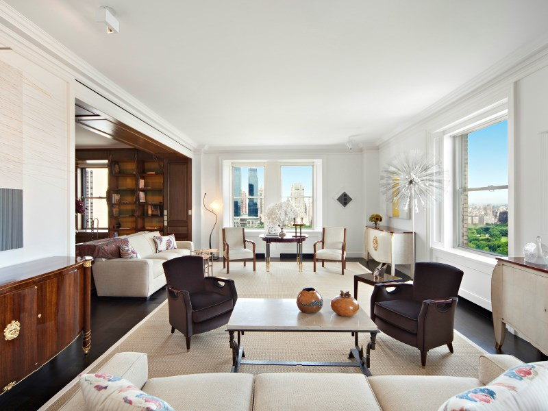 Co-op for Sale at 795 FIFTH AVENUE 795 Fifth Avenue #30/31 New York, New York,10065 United States
