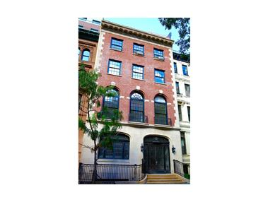 Condominium for Sale at 33 EAST 74TH STREET 33 East 74th St #TH New York, New York,10021 United States