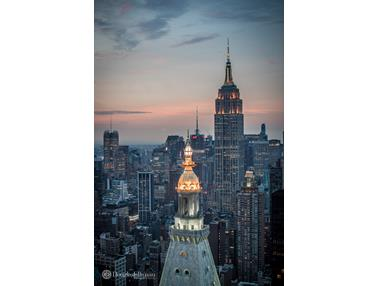 Condominium for Sale at 45 EAST 22ND STREET 45 East 22nd St #PHA New York, New York,10010 United States