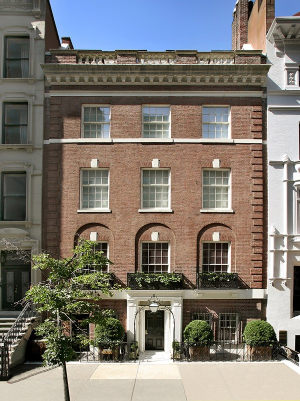 Villas / Townhouses for Sale at 16 EAST 69TH STREET 16 EAST 69TH ST New York, New York,10021 United States