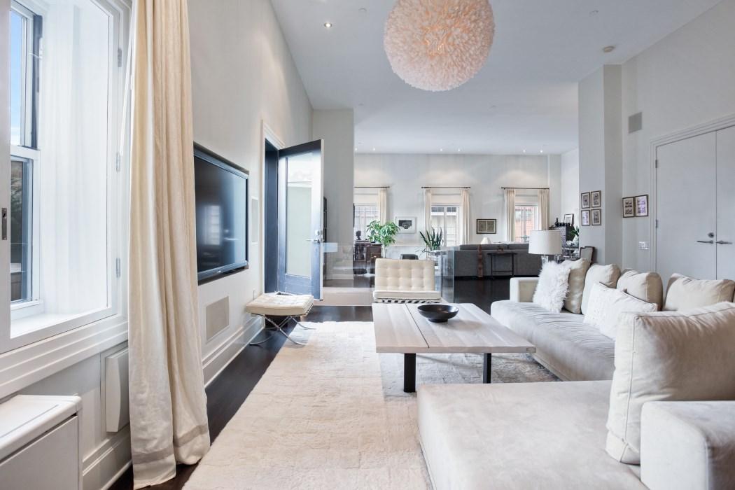 Appartement voor Verkoop een t 79 LAIGHT STREET 79 Laight Street #6D New York, New York,10013 United States