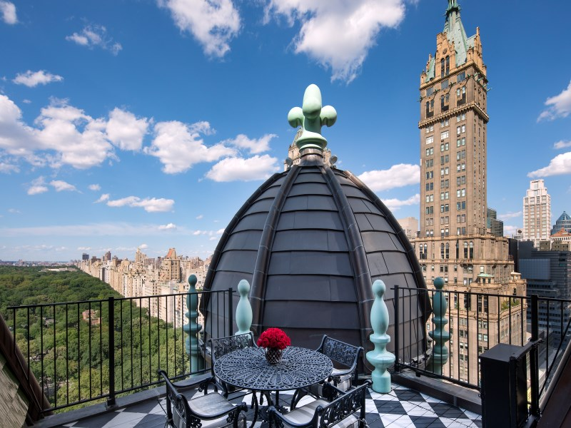 1 CENTRAL PARK SOUTH 1 Central Park South #1809 New York, New York,10019 United States