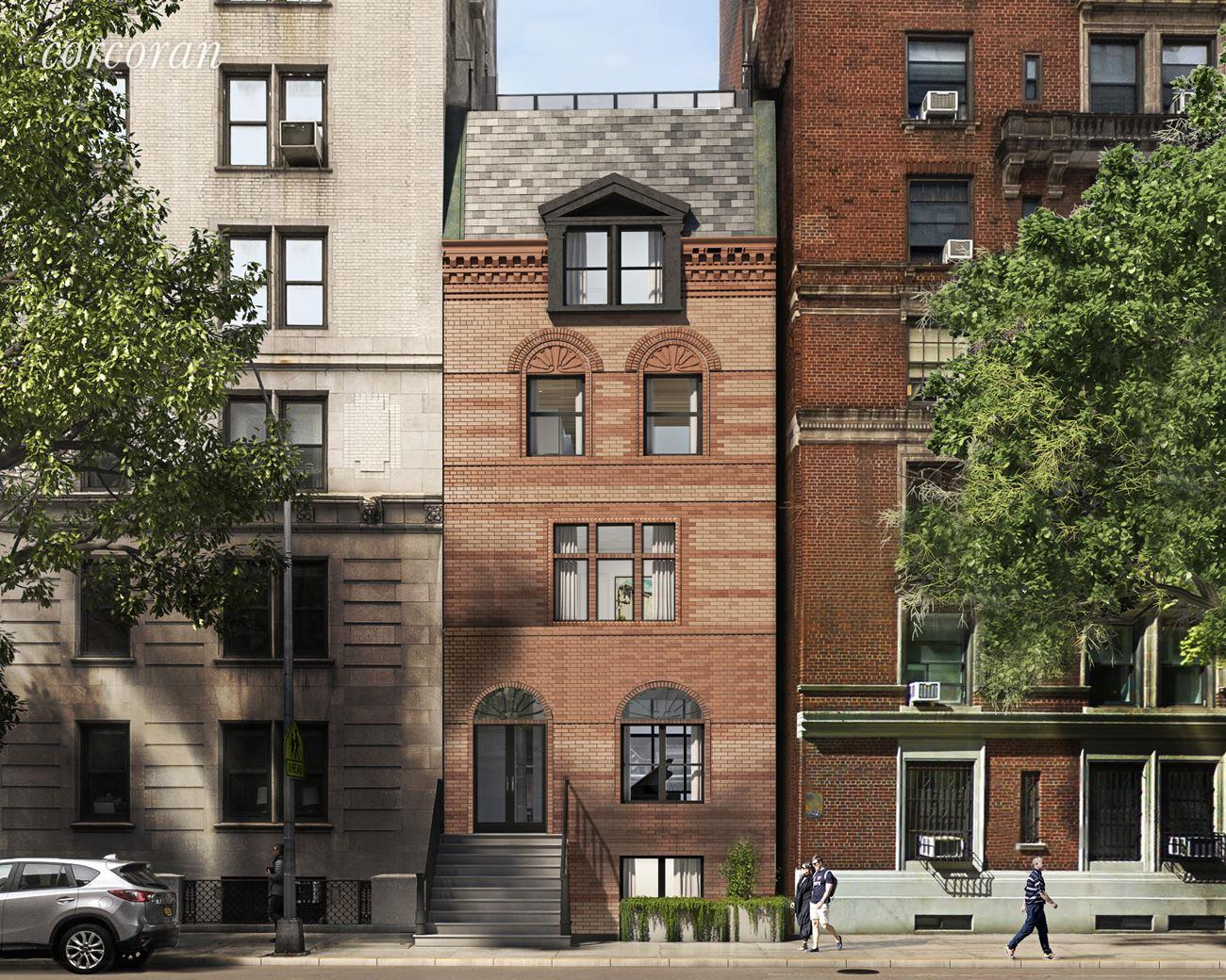 471 WEST END AVENUE 471 West End Ave New York, New York,10024 United States