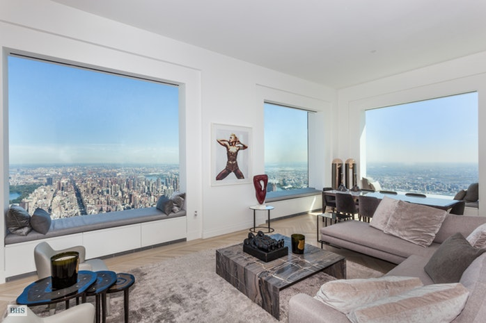 Condominium for Sale at 432 PARK AVENUE 432 PARK AVE #81A New York, New York,10022 United States