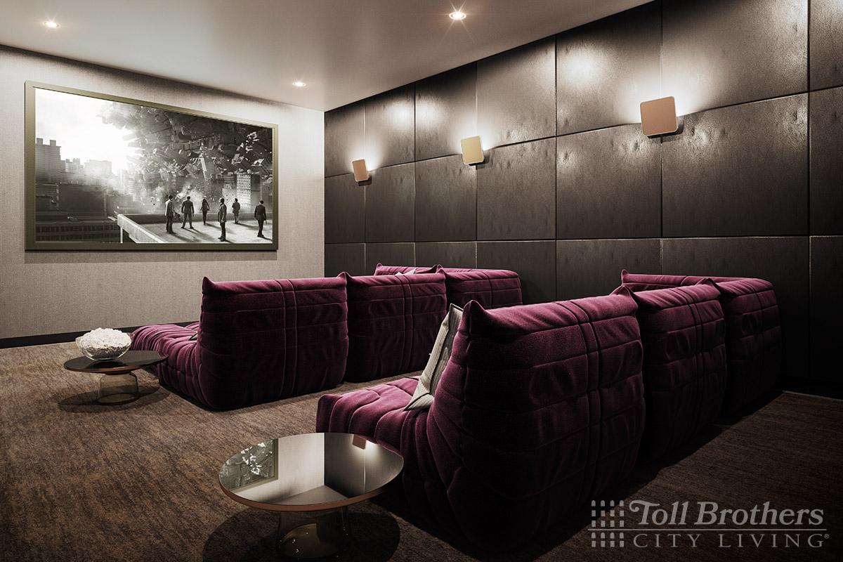 91 Leonard Street Interior Photo