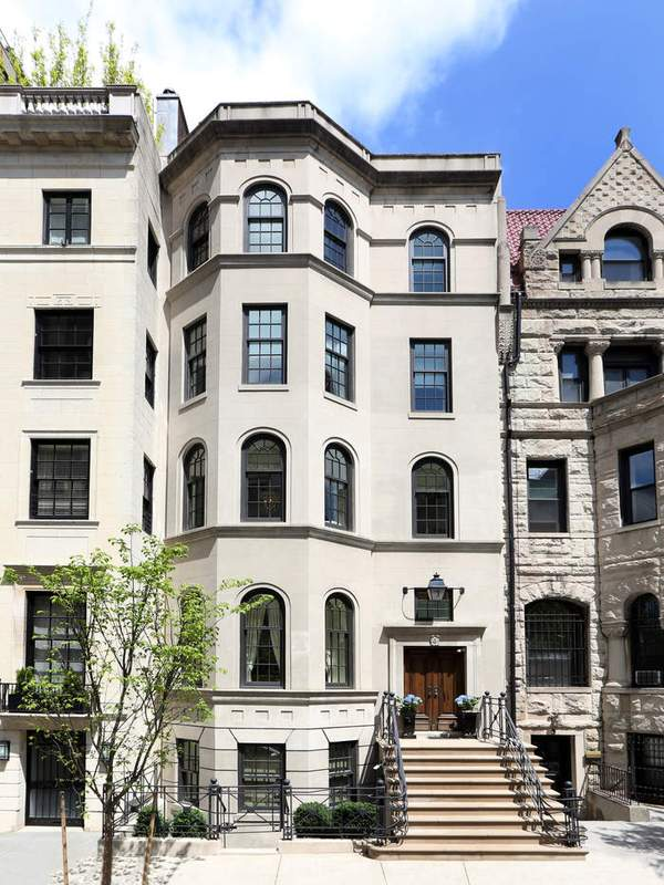Villas / Townhouses for Sale at 3 EAST 94TH STREET 3 East 94th Street New York, New York,10128 United States
