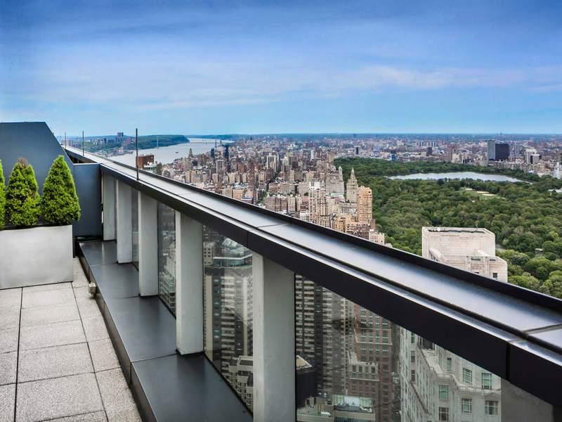 콘도미니엄 용 임대 에 80 COLUMBUS CIRCLE 80 COLUMBUS CIR #76B New York, 뉴욕,10019 미국
