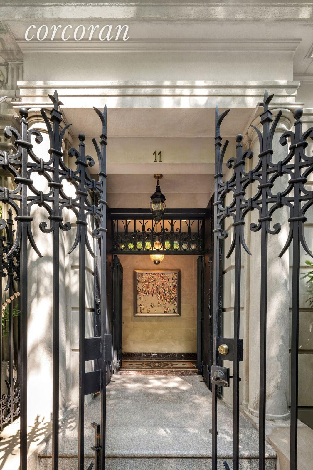 Villas / Townhouses for Sale at 11 EAST 82ND STREET 11 East 82nd St New York, New York,10028 United States