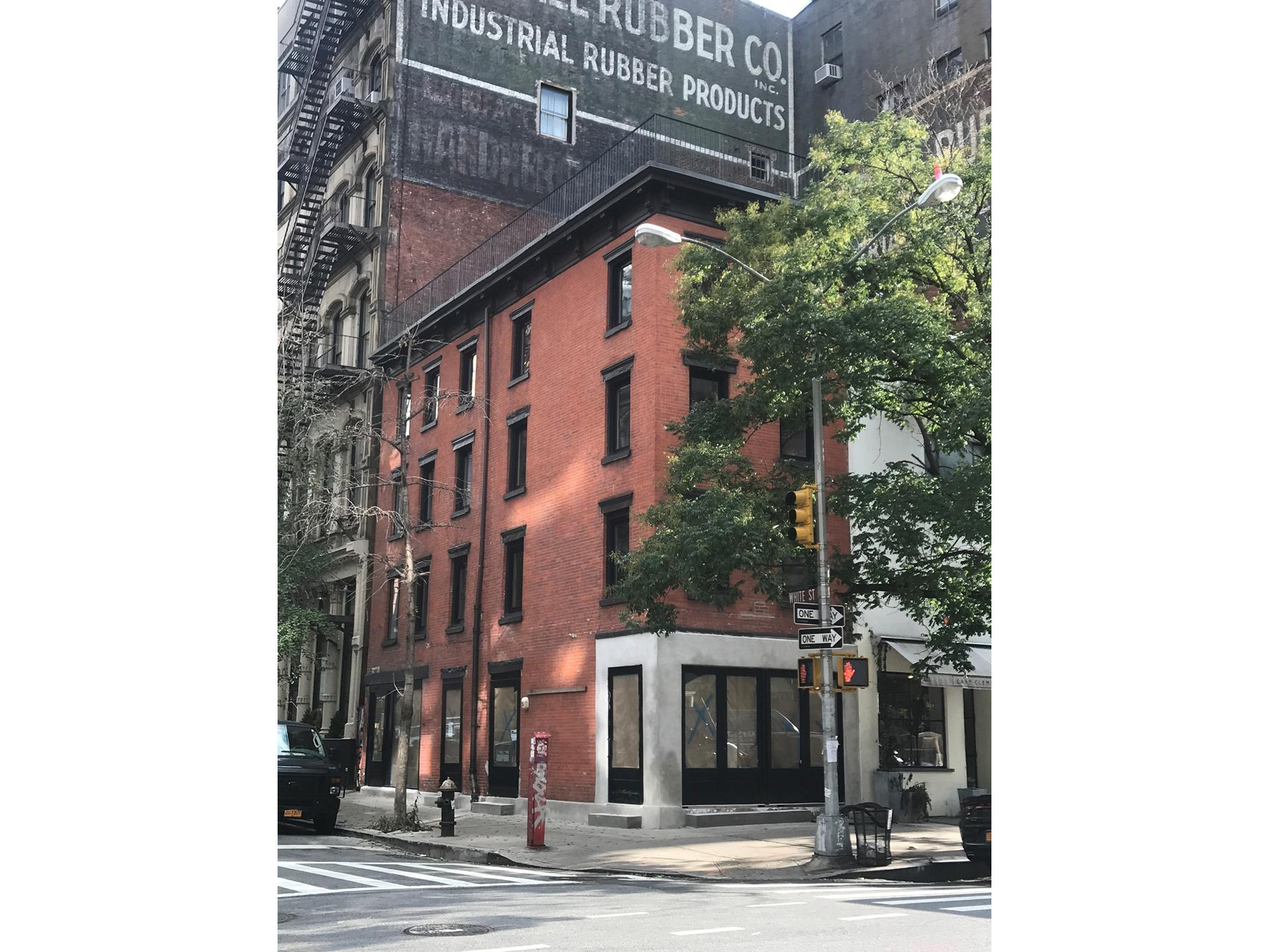 Villas / Townhouses for Sale at 1 White Street 1 White St New York, New York,10013 United States