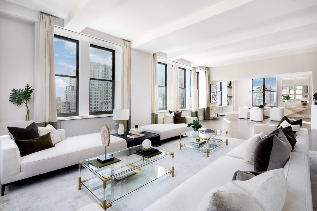 Condominio por un Venta en 212 Fifth Avenue 21-A 212 Fifth Avenue New York, Nueva York 10010 Estados Unidos