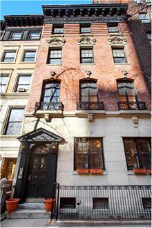 Villa / Maison de ville pour l Vente à 305 WEST 71ST STREET 305 West 71st St New York, New York,10023 États-Unis