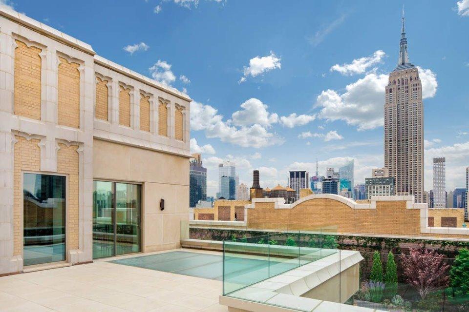Condominium for Sale at 212 FIFTH AVENUE 212 Fifth Avenue #PH New York, New York,10010 United States