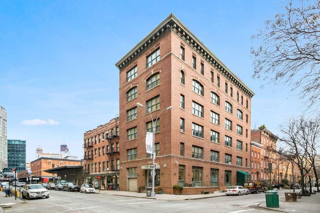 Villas / Townhouses for Sale at 799 WASHINGTON STREET 799 WASHINGTON ST New York, New York,10014 United States