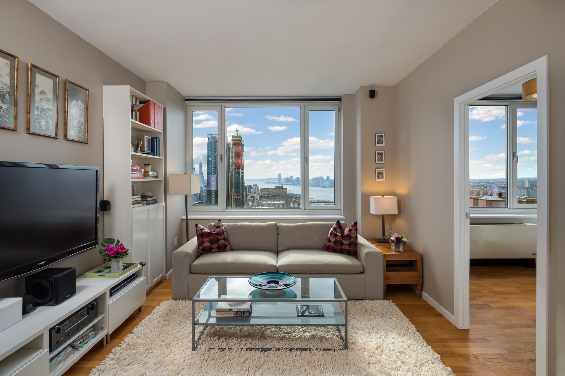 Condominium for Sale at 635 WEST 42ND STREET 635 West 42nd St., 41H, New York, New York,10036 United States