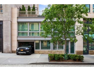 Eigentumswohnung für Verkauf beim 7 HUBERT STREET 7 Hubert St #TH3 New York, New York,10013 Vereinigte Staaten