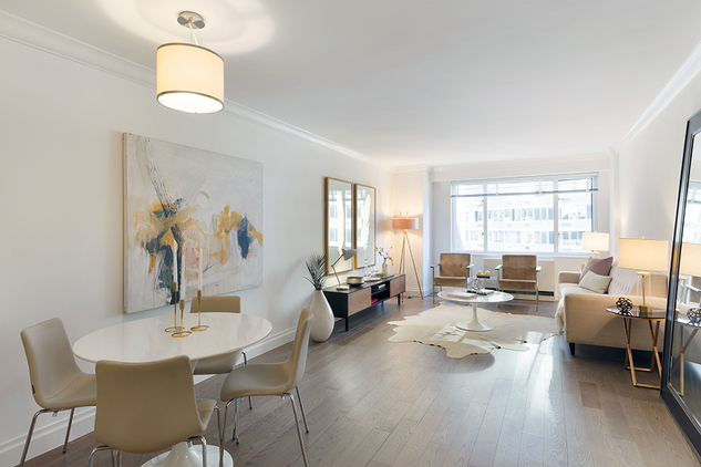 400 East 54th St., #19A