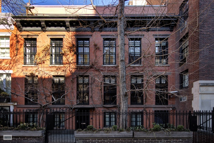 163 East 78th Street New York, NY 10075