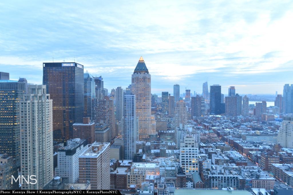 322 West 57th Street New York, NY 10019