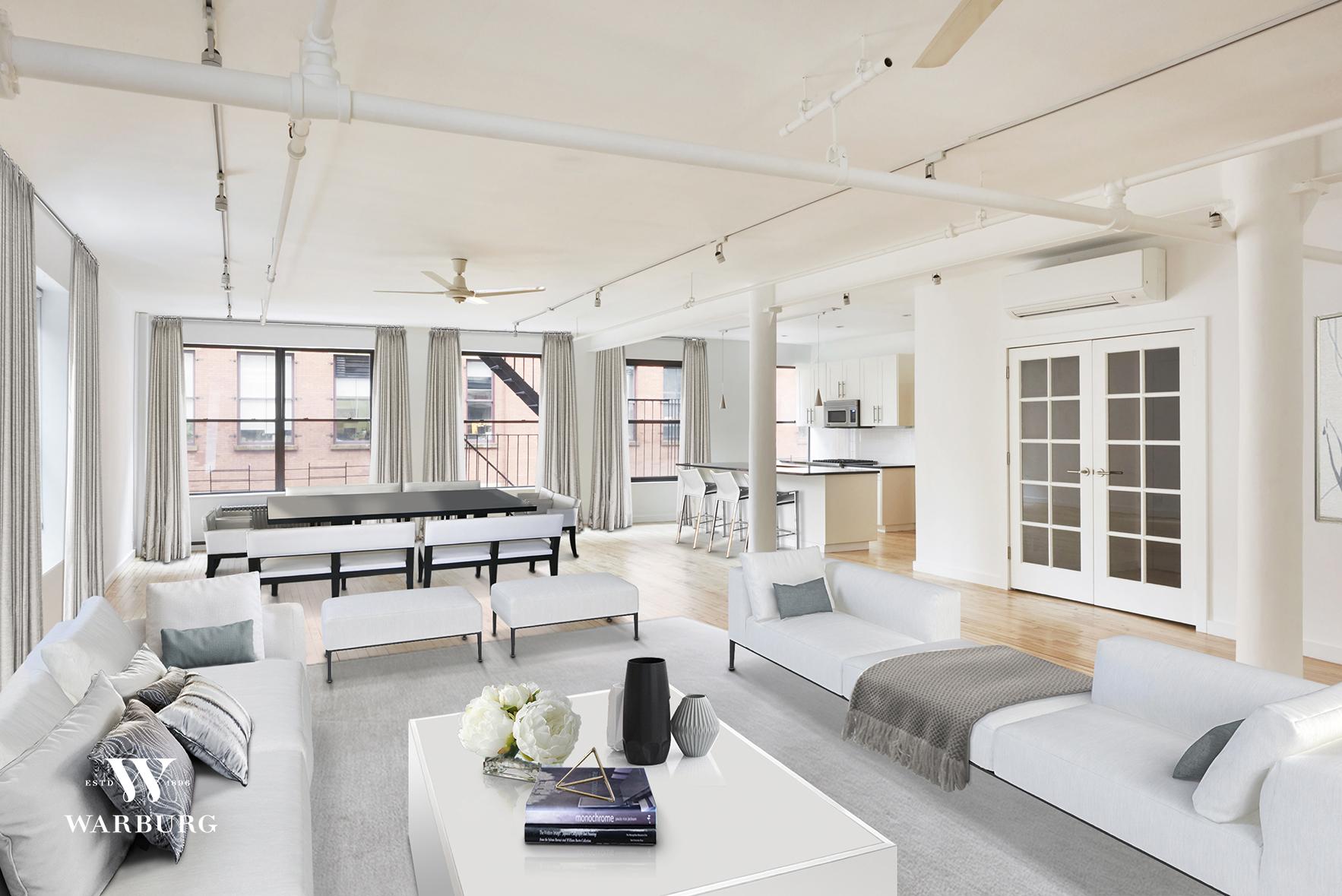 Triumph Property Group, Ltd. - 101 Crosby Street Soho New York NY 10012