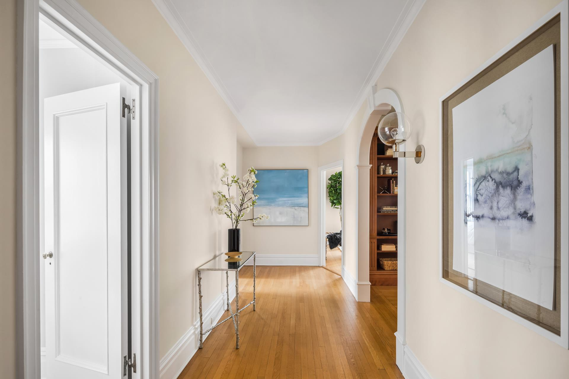 Co-op for Sale at 130 EAST 75TH STREET 130 East 75th St #9E New York, New York,10021 United States