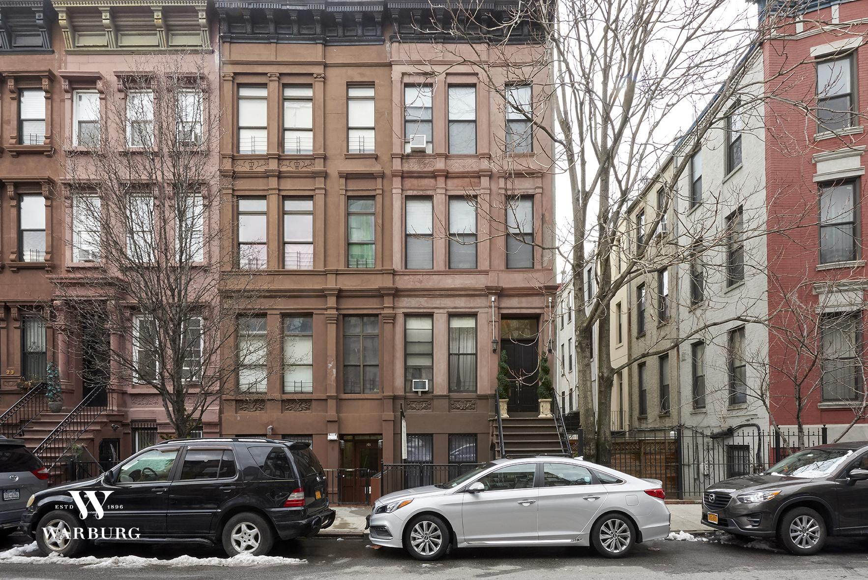 29 East 129th Street, East Harlem, New York
