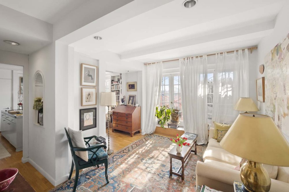Greenwich Village Real Estate And Homes For Sale Christies
