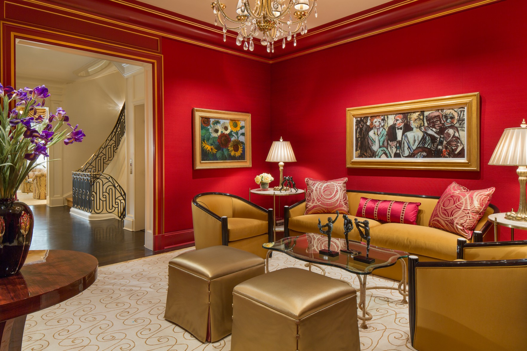 11 East 74th Street Interior Photo