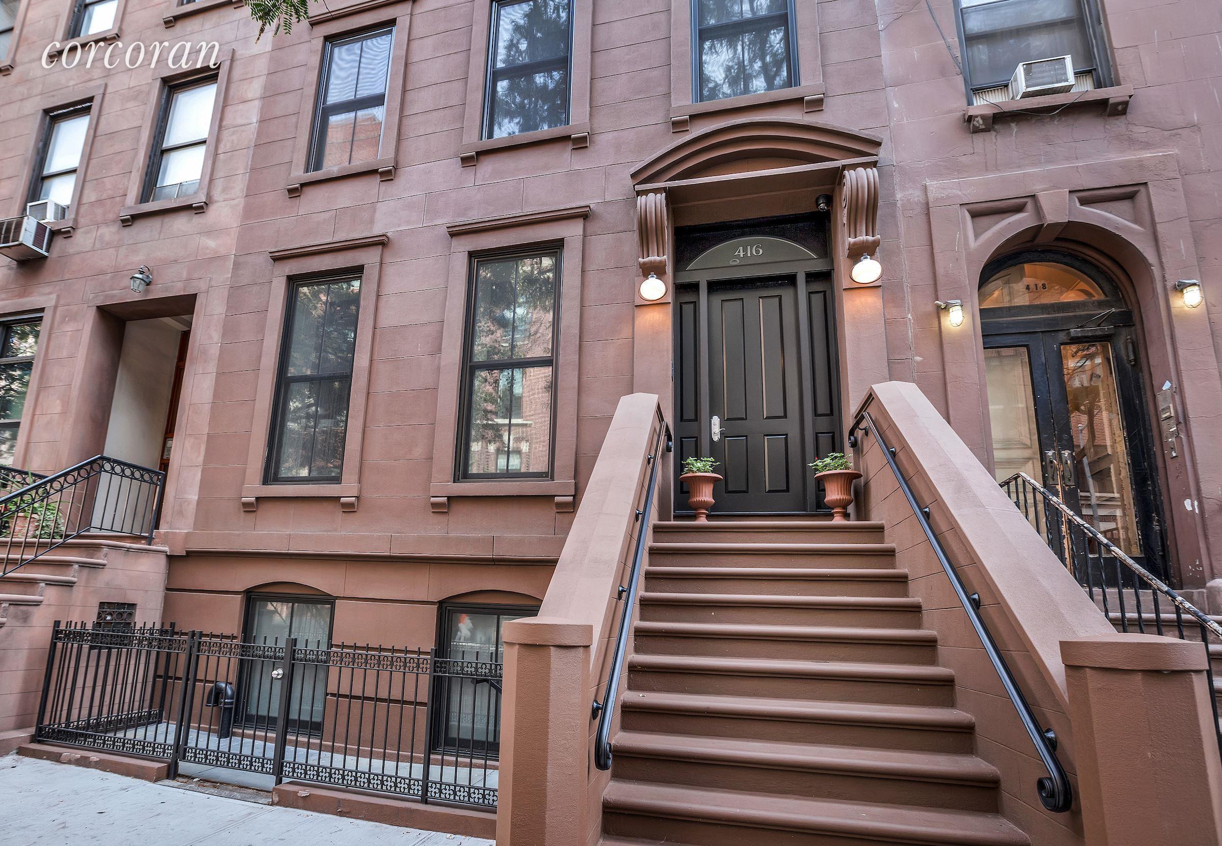 416 West 51st Street New York, NY 10019