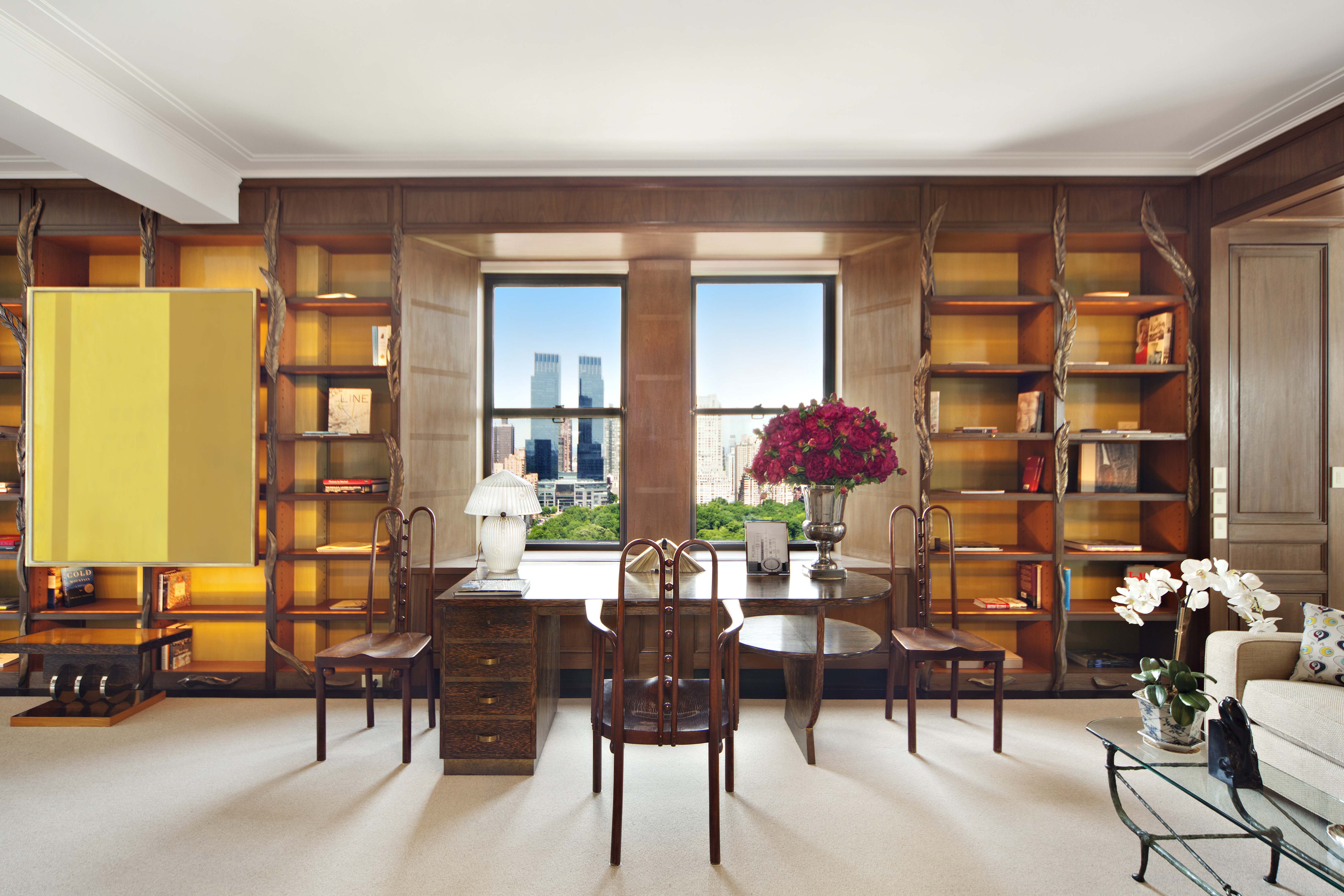795 Fifth Avenue Interior Photo