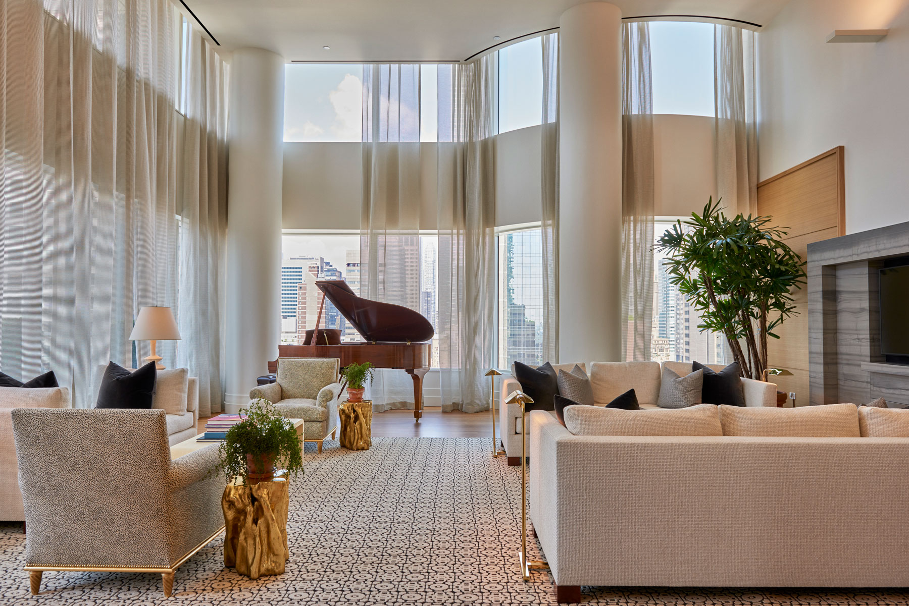 252 East 57th Street Interior Photo