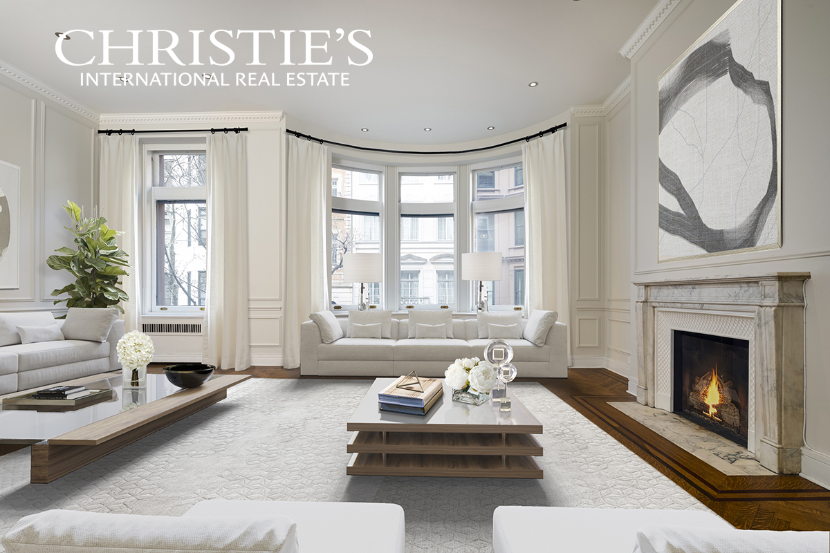 8 East 63rd Street Interior Photo