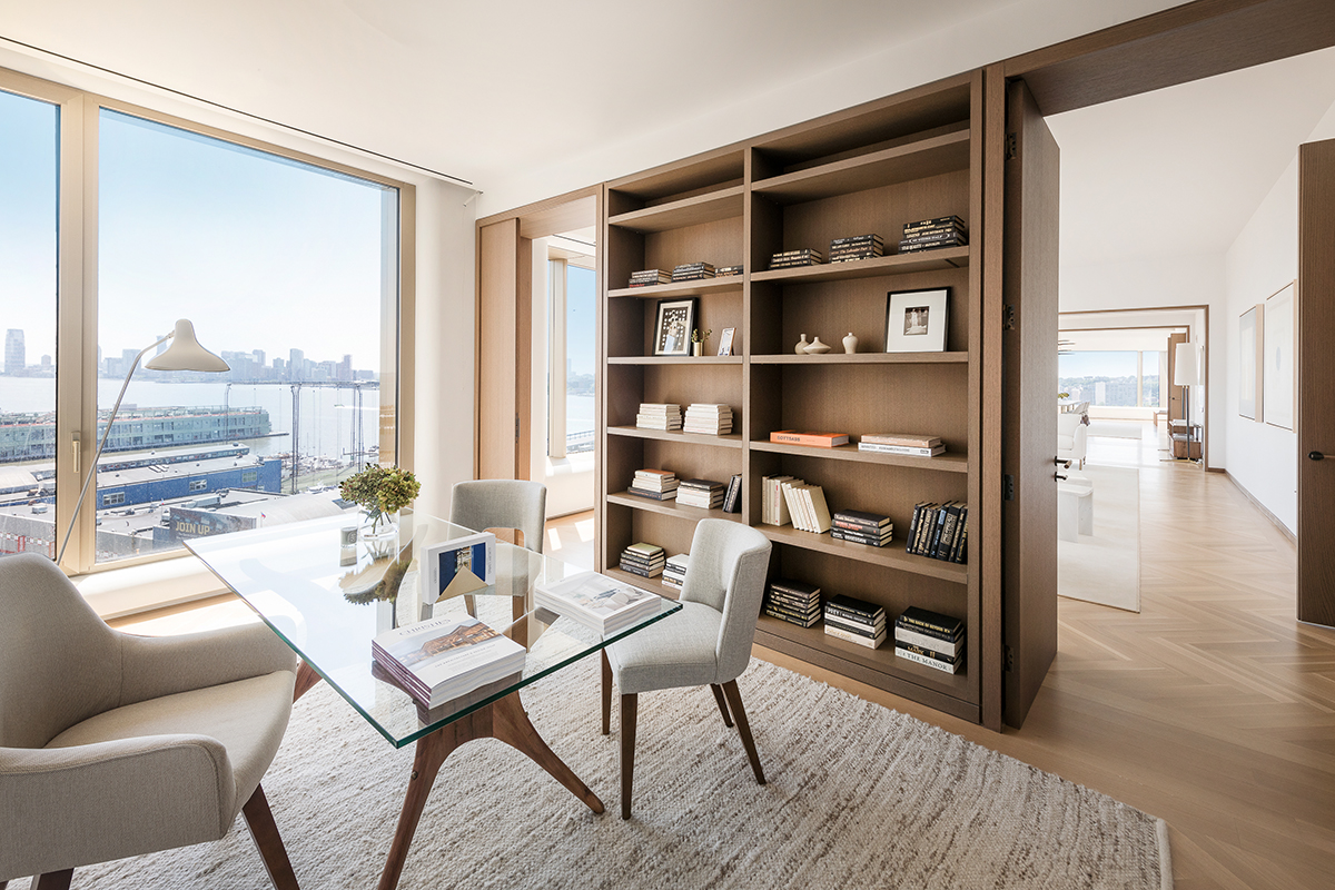 Additional photo for property listing at 551 West 21st St., 15th Floor, 551 West 21st St., 15th Floor, New York, New York 10011 United States