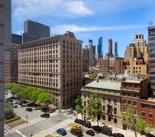 605 Park Avenue, #10B