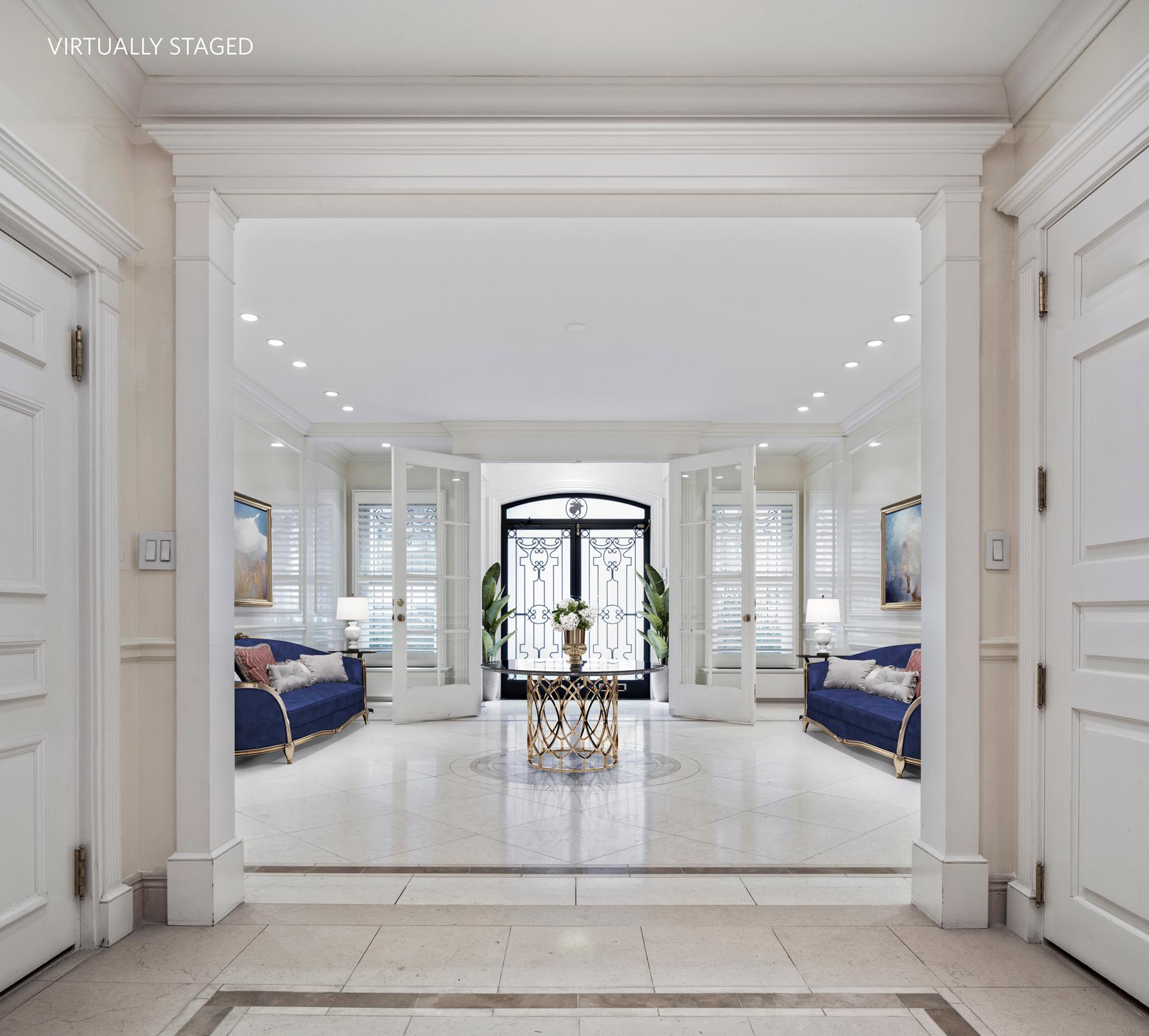 15 East 80th Street Interior Photo