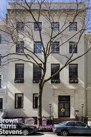 12 East 69th Street New York, NY 10021