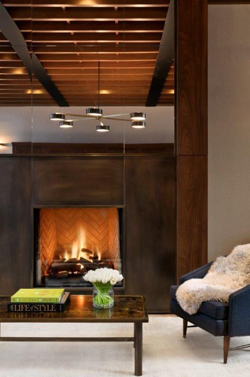 275 West 10th Street Interior Photo