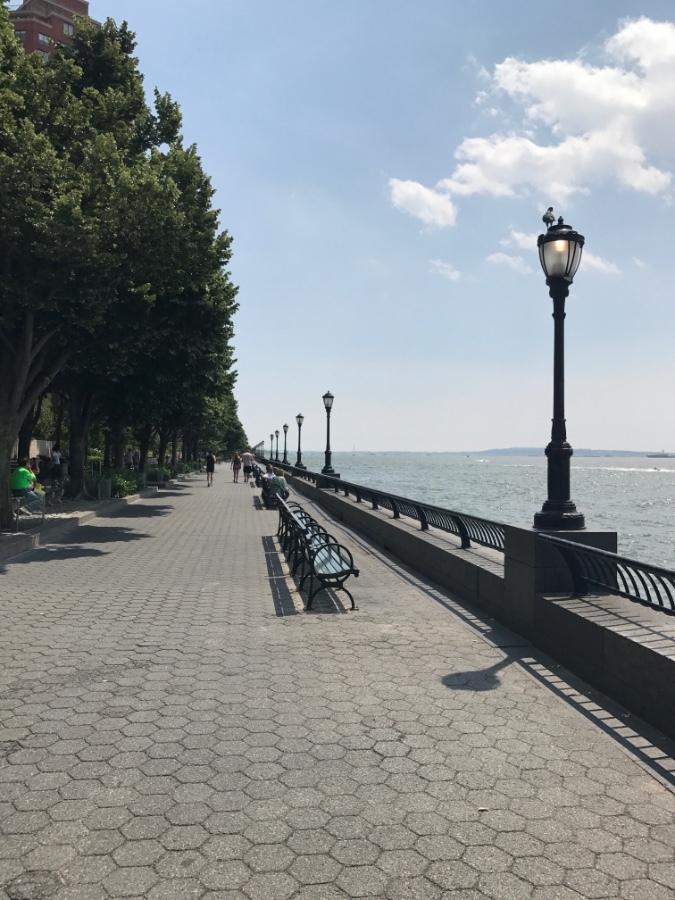 1 Condo in Battery Park City