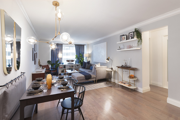 400 East 54th St., #6A