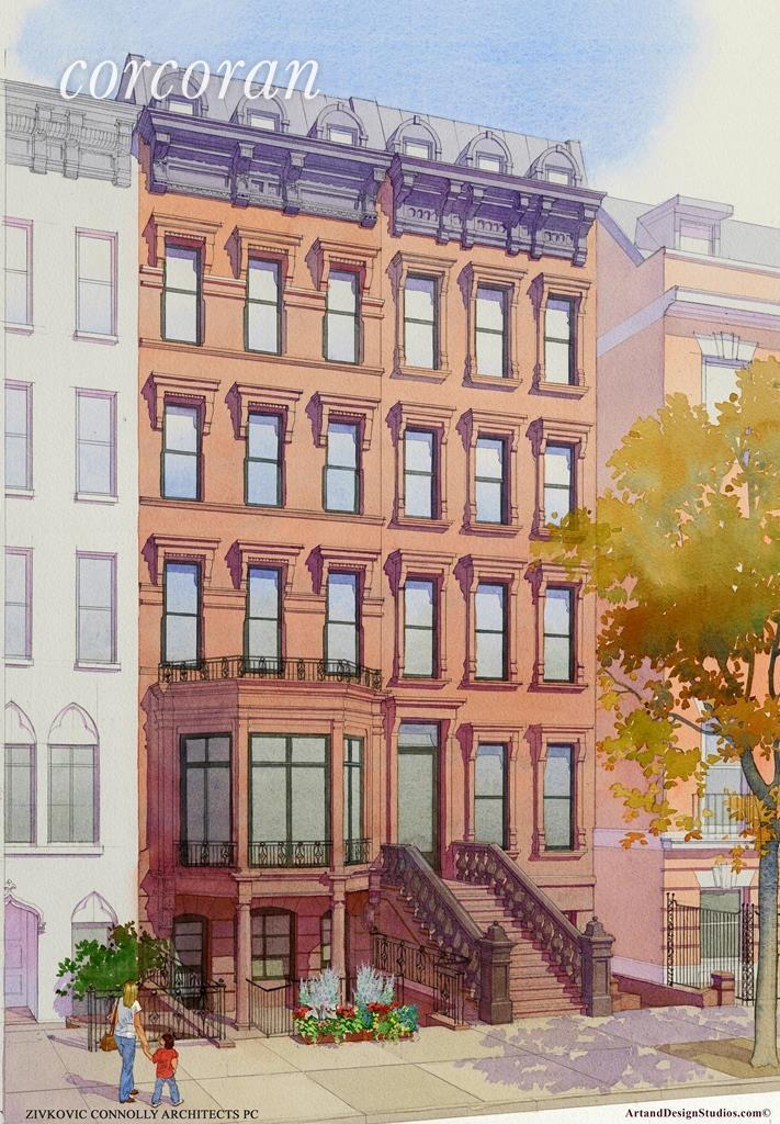 38-40 East 75th St New York, NY 10021