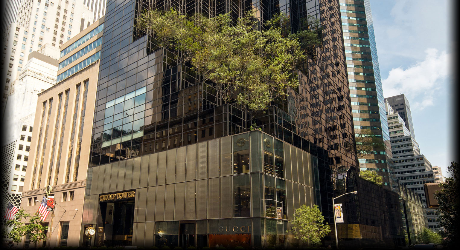 Additional Photo For Property Listing At Trump Tower 721 Fifth Avenue 32a New York