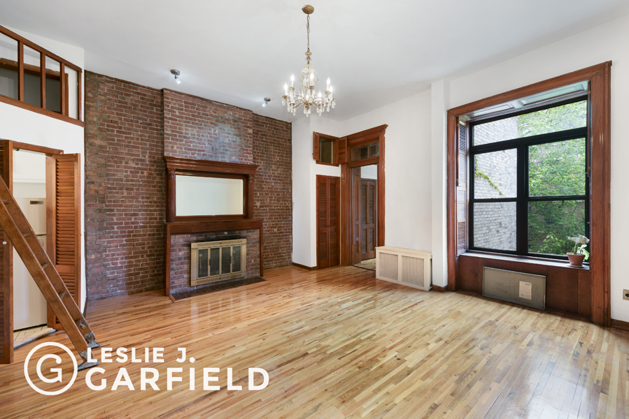 110 West 76th Street Interior Photo