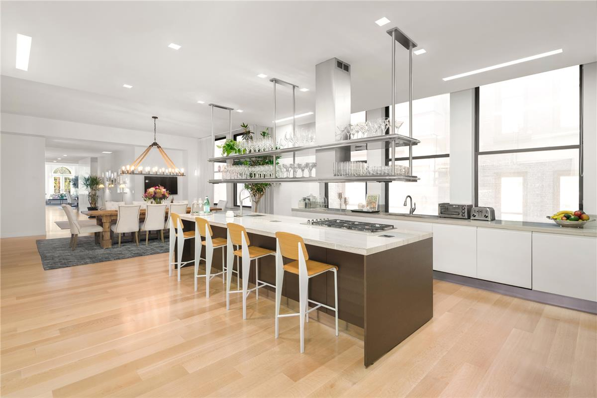 21 East 26th Street Interior Photo