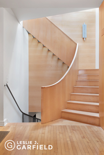 7 East 88th Street Interior Photo