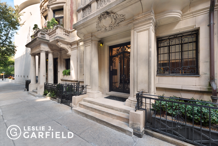 7 East 88th Street Carnegie Hill New York NY 10128