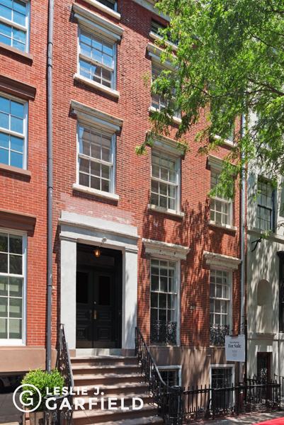 73 Washington Place Greenwich Village New York NY 10011
