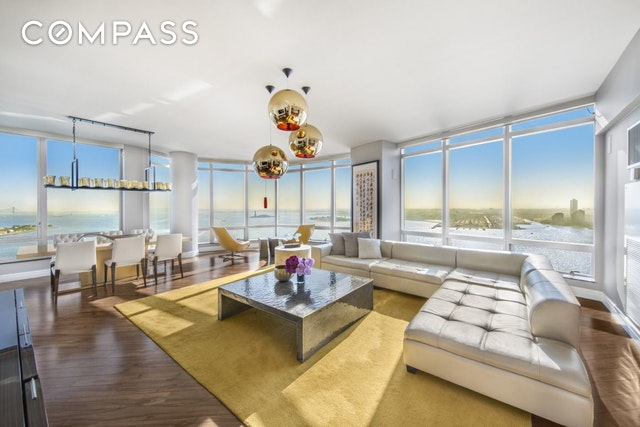 Additional Photo For Property Listing At Ritz Carlton Residences 10 West  Street, PH