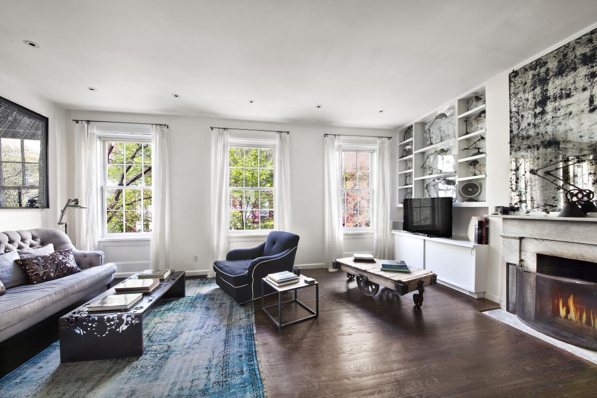 134 West 13th Street Interior Photo